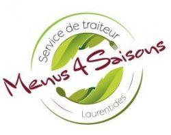 Menus 4 Saisons Inc.